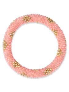 Bilde av Crochet Bracelet, pink